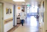 Vilniuje gydomi net du peiliu sunkiai sužaloti vyrai