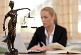 "A.Tapino advokatai ""Sgka Legal"" klimpsta į skandalą"