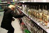 Seime kelią skinasi daugiau alkoholio draudimų