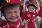 Vaiko ašaros milijonams sudaužė širdis: nepatikėsite, kas nutiko vėliau