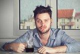 Nesulaukė palaikymo: alkoholio prieinamumas nebus griežtinamas