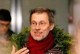 Profesoriui Liudui Mažyliui bus siūloma suteikti VDU garbės daktaro vardą