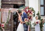 Šiemet planuojate vestuves? Tai žinoti privalo visos nuotakos