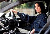 Sunku patikėti: dainininkė Dua Lipa naujausią dainą sukūrė padedama automobilio