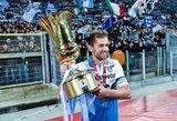 """VAR skandalas Italijos taurės finale: """"Tai labai rimta"""""""