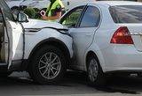 Tragiška savaitė - eismo įvykiuose žuvo 9 žmonės