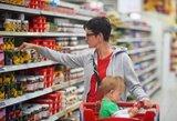 Premjeras užsiminė, kas gali sumažinti maisto kainas