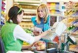 Dirbant su maisto produktais gera sveikata kritiškai svarbi