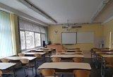 Bus pristatyti pirmieji stojimo į aukštąsias mokyklas rezultatai