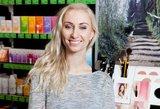 Modelis Kristina Tarasevičiūtė atskleidė savo grožio paslaptis