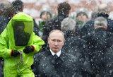 Kremliaus nuodų šleifas: oponentai dažnai miršta mįslingomis aplinkybėmis