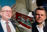 Penkios didžiausios savivaldybių rinkimų intrigos