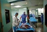 Siaubingas moterų pasirinkimas ligoninėje – pavojinga procedūra ar tragiškas gyvenimas?