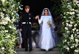 Norėtumėte atkartoti karališkas vestuves? Įsiminkite šias detales