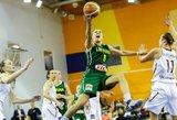 Latvijoje vyks 2019-ųjų Europos moterų krepšinio čempionato atkrintamosios varžybos