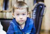 """Tryliktosios """"Išsipildymo akcijos"""" suburta visuomenė jau keičia vaikų gyvenimus"""