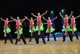 """Savaitgalį Vilniuje – 13-asis tarptautinis sportinių šokių festivalis """"Lithuanian Open 2013"""""""