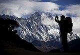 Himalajai nusinešė gyvybes – rasti dingusios alpinistų grupės narių kūnai