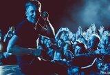 SEL koncerte –netikėti svečiai: gerbėjams per kūną bėgs šiurpai