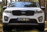 """""""Kia"""" paskelbtas patikimiausiu automobilių gamintoju Vokietijoje"""