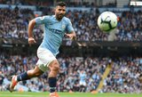 """""""Manchester City"""" demonstruojamas žaidimas – geriausias """"Premier"""" lygoje per 125 metus"""