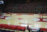 Eurobasket 2017 artėjant: Tel Avivas ir Stambulas – pasiruošę krepšinio šventei