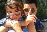 Su S. Gomez išsiskyręs The Weeknd rado naują meilę? Ji – A lygio garsenybė