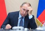 JAV sako, kad santykius su Rusija sugadino jos kišimasis į rinkimus