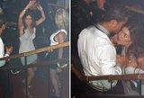 Išžaginimu kaltinamo Ronaldo byloje – naujas posūkis