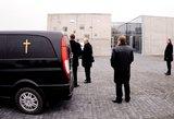 Gyventojai įsiutę: teks gyventi krematoriumo pašonėje