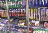 Valgymas gali būti pavojingas: padaugėjo per maistą plintančių infekcinių ligų