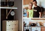 Ši virtuvėlė neremontuota ilgus metus: pokyčiai kaip reikiant nustebino