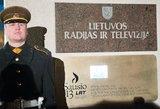 Sausio 13-ąją prieš tankus su plunksna: kovojome už tokią Lietuvą