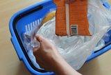 Lietuva uždega žalią šviesą ES plastikinių maišelių vartojimo mažinimo iniciatyvai