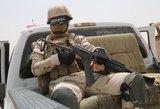 JAV ragina politikus vienytis prieš džihadistus