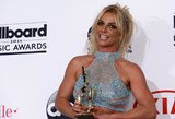 Britney Spears davė įrodymą, kad jos skandalingas gyvenimas jau praeityje