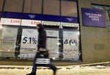 Kapitalo stiprinimas – vienas iš svarbiausių kredito unijų sektoriaus uždavinių