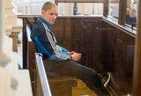Medininkų žudynių bylos atomazga: K.Michailovas kalės iki gyvos galvos