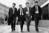"""Grupės """"The Beatles"""" gerbėjai, sukluskite: ruošiamas Kalėdų siurprizas"""
