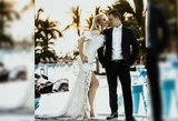 Klaipėdietės vestuvės pritrenkė prabanga: atims žadą kiekvienam