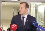 Lietuvos europarlamentarai: iššūkiai Sinkevičiui – nepatirtis ir žuvininkystės sritis