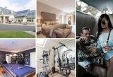 Milijonų vertės džiaugsmas: McGregoras perka naują prabangų namą