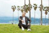Holivude išsipildė iliuzionisto Wizard svajonė: tai pavyksta jau antrąkart gyvenime