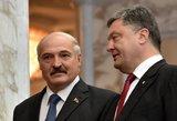 Įvykiai Ukrainoje – kaip vienas lūžio šiuolaikinėje Baltarusijos istorijoje etapų