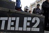 """""""Tele2"""" pasitraukė iš Kazachstano"""