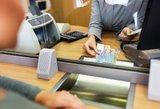 Lietuvoje veikiantys bankai pirmauja visoje ES pagal pelningumą