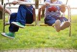 Namuose mokyti vaikus norintiems tėvams viltis blėsta: Vyriausybė nepritaria iniciatyvai
