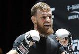 McGregoras sulaukė netikėto pasiūlymo iš Kinijos – beliko skaniai pasijuokti