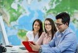 Grupinių apsipirkimų portalai - kelionių pardavimo agentų sąraše