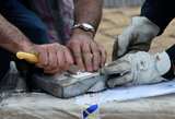 Ramiajame vandenyne sulaikyta neeilinė kontrabandos siunta: po vandeniu gabeno 5 tonas kokaino